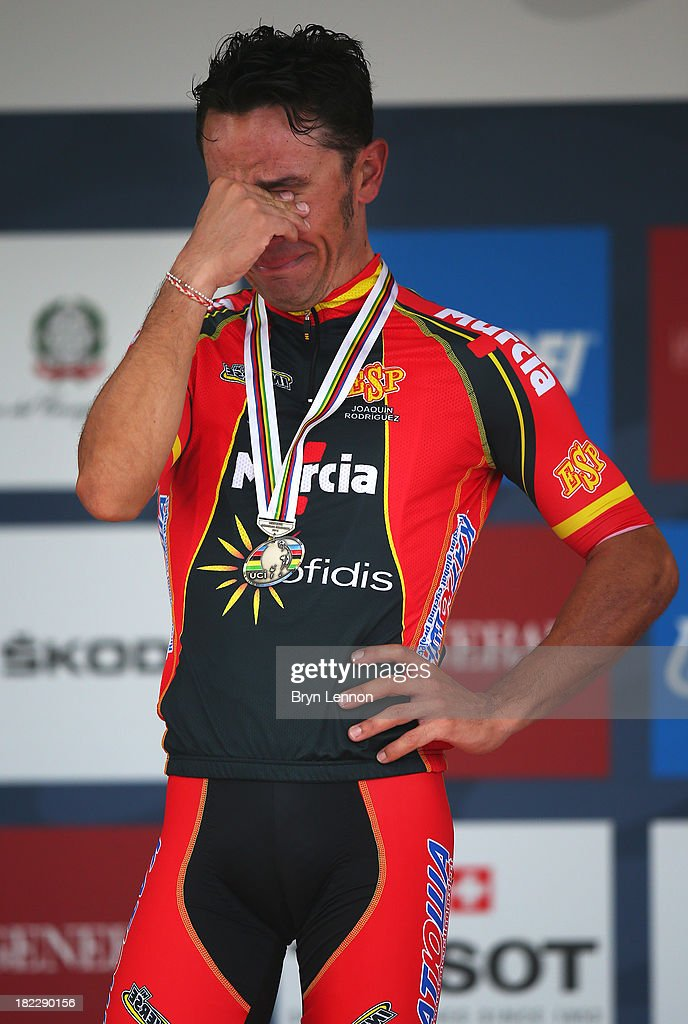 UCI Road World Championships - Day Eight : ニュース写真