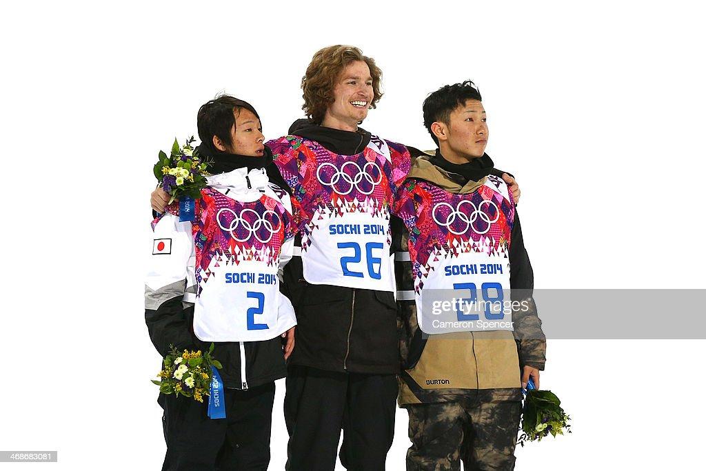 Snowboard - Winter Olympics Day 4 : ニュース写真