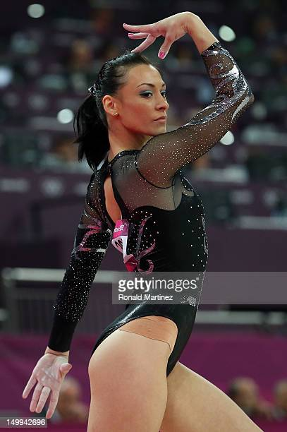 Catalina Ponor Stock Photos And Pictures Getty Images