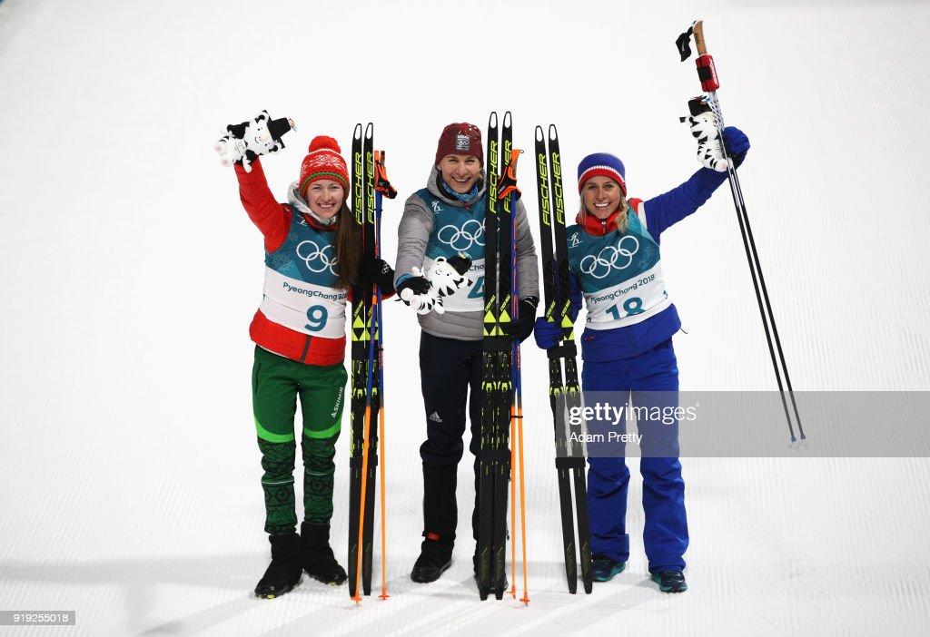 Biathlon - Winter Olympics Day 8 : Photo d'actualité