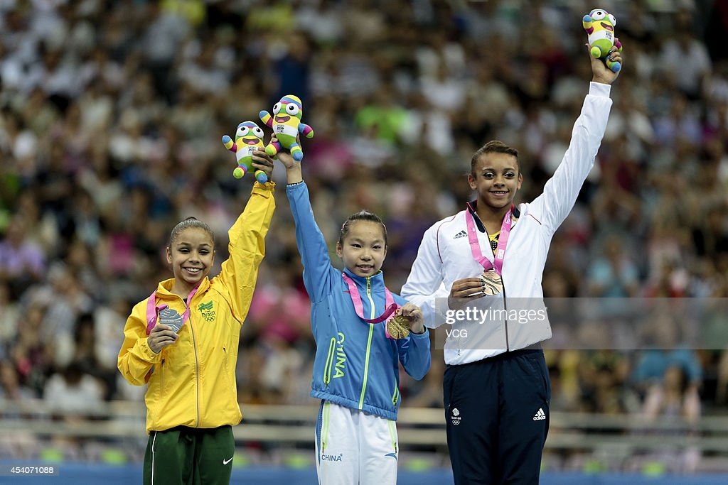 2014 Summer Youth Olympic Games - Day 8