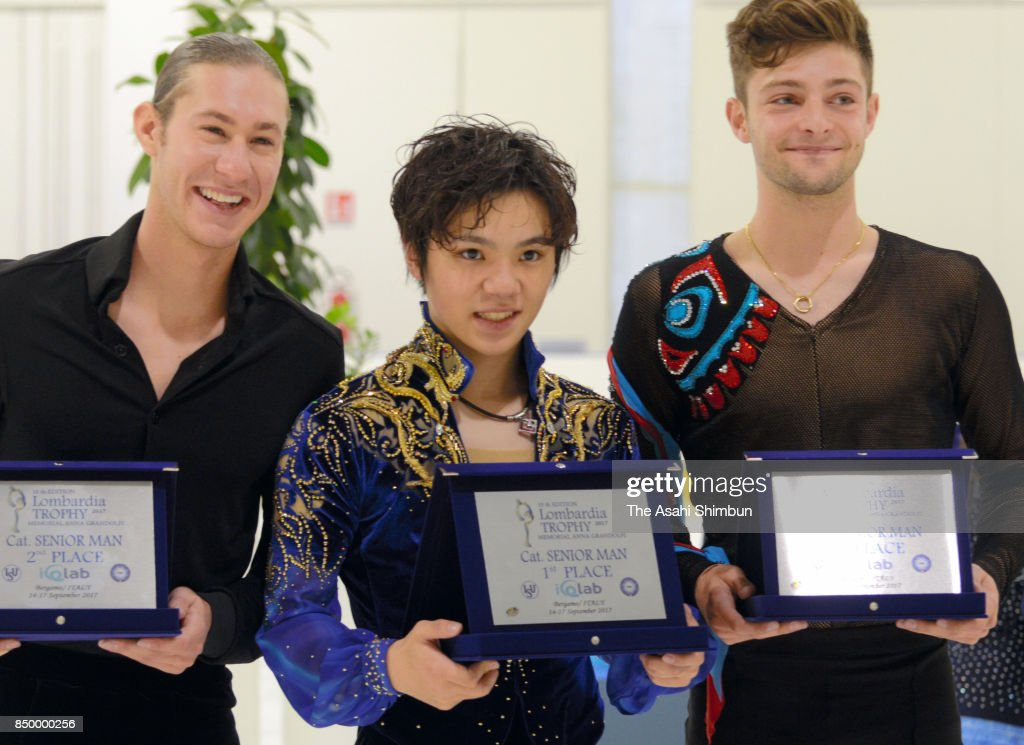 Lombardia Trophy - Day 3