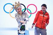 pyeongchanggun south korea silver medalist katharina