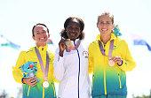 gold coast australia lr silver medalist