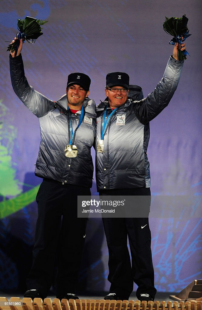 2010 Paralympic Games- Day 7 : News Photo