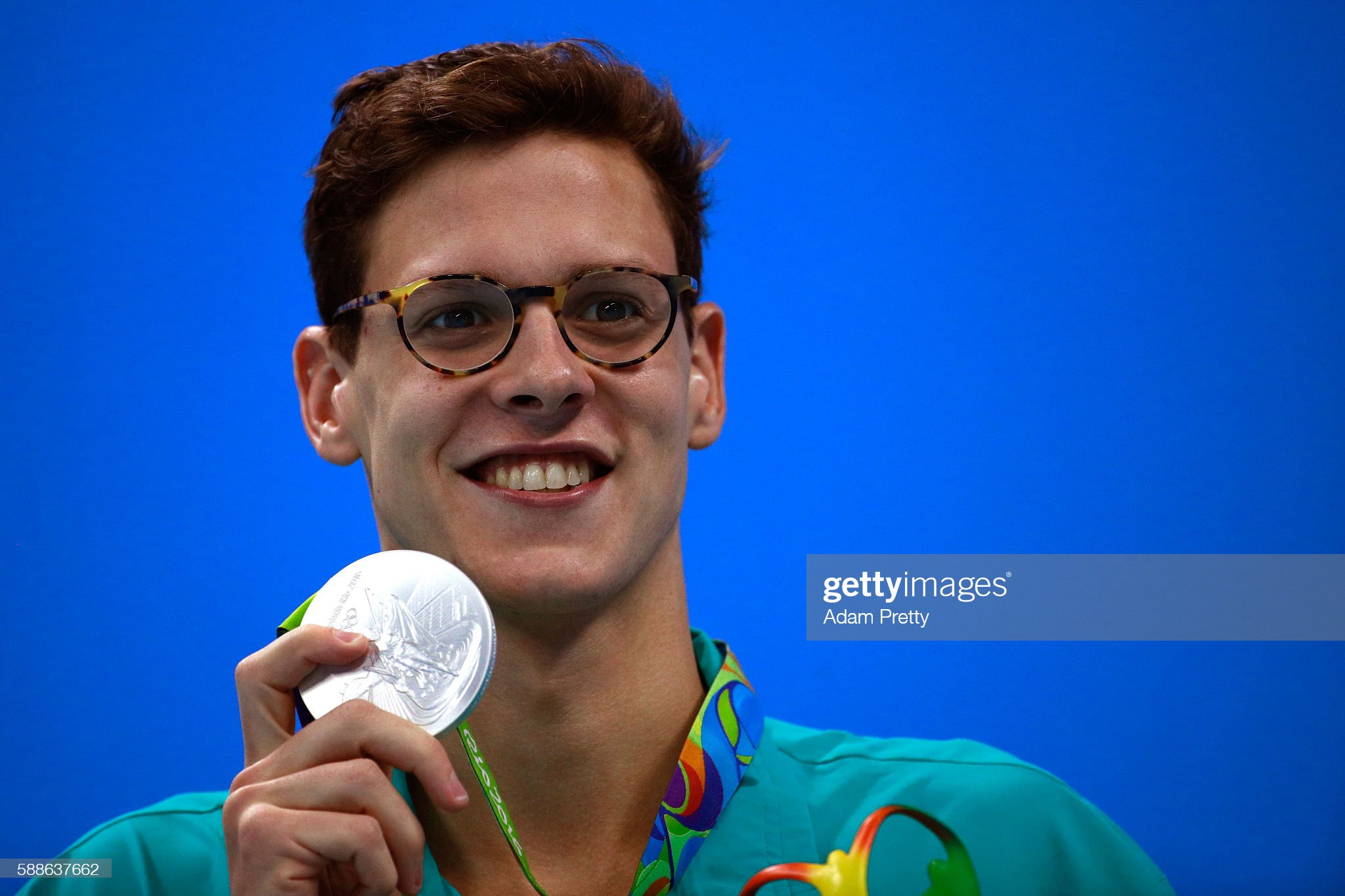 Swimming - Olympics: Day 6 : Fotografía de noticias