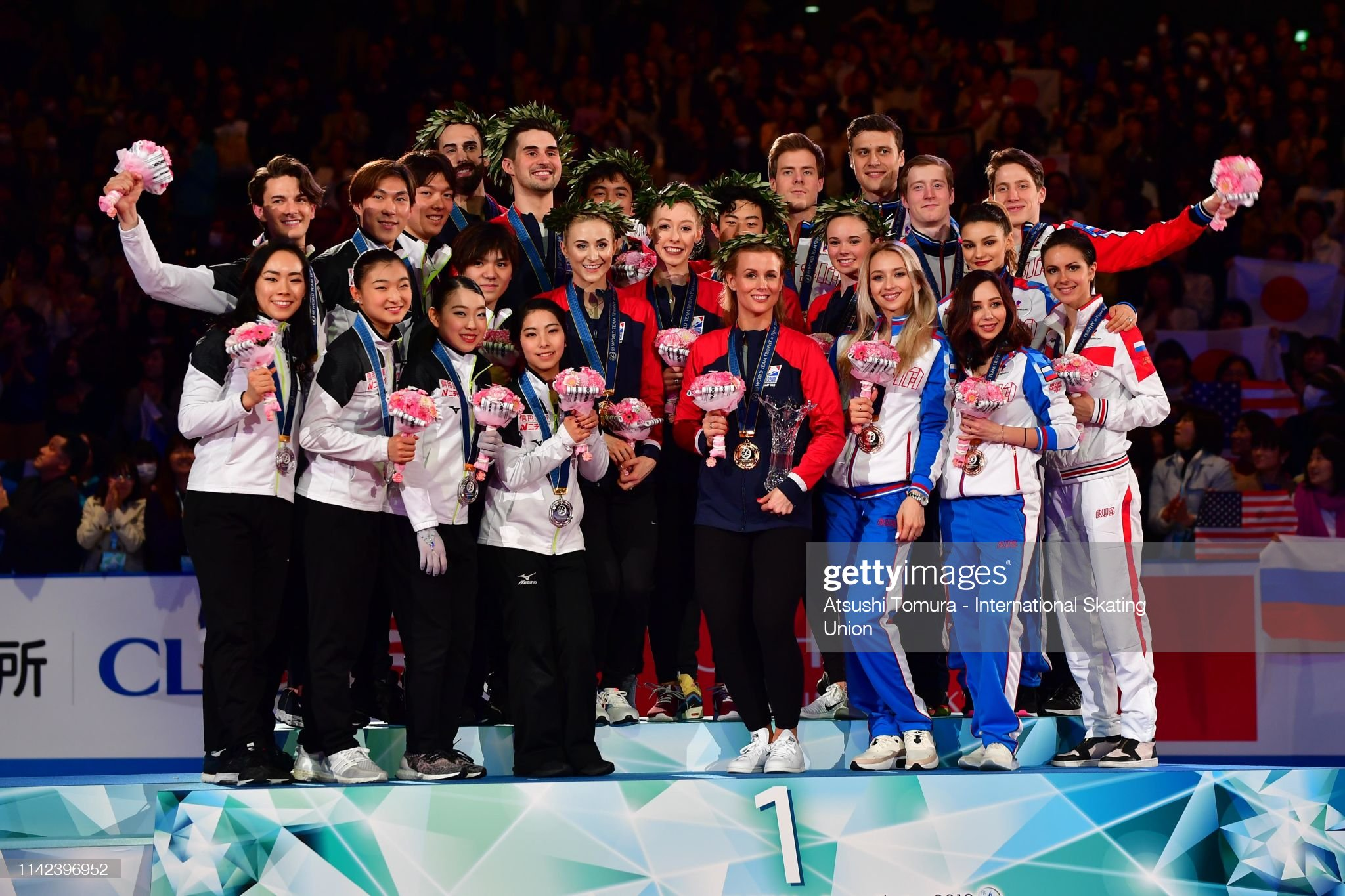 https://media.gettyimages.com/photos/silver-medalist-team-japan-gold-medalist-team-usa-and-bronze-medalist-picture-id1142396952?s=2048x2048