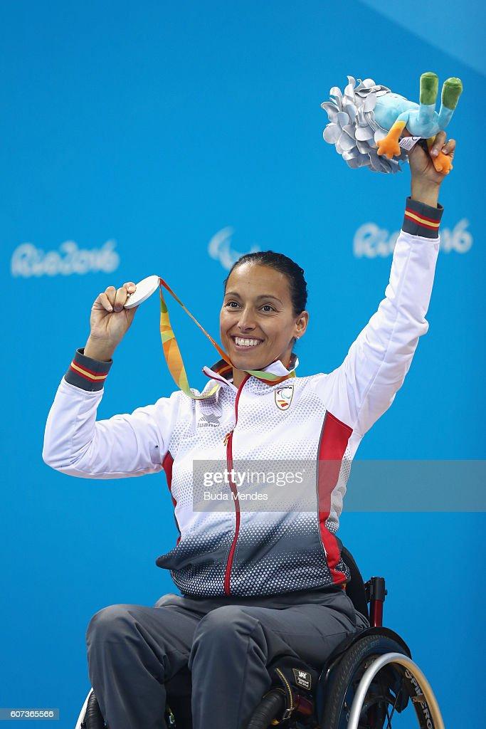 2016 Rio Paralympics - Day 10