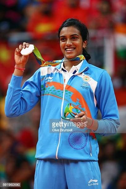 Pv Sindhu Pictures And Photos
