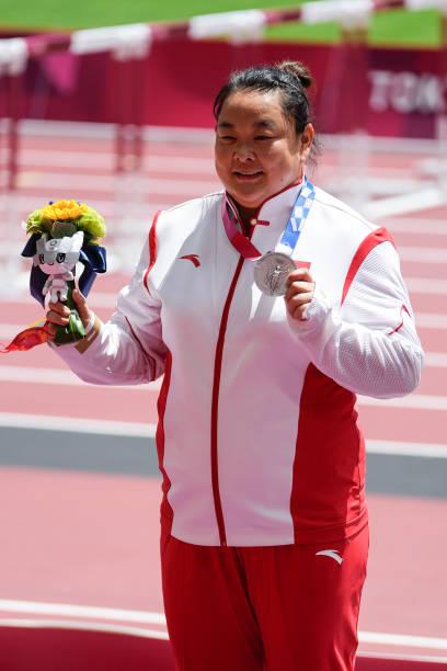 JPN: Athletics - Tokyo 2020 Olympics - Day 12