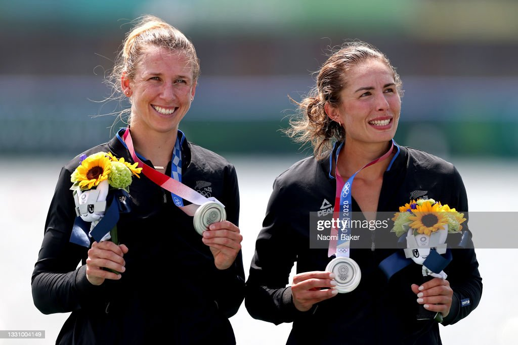 Rowing - Olympics: Day 5 : News Photo
