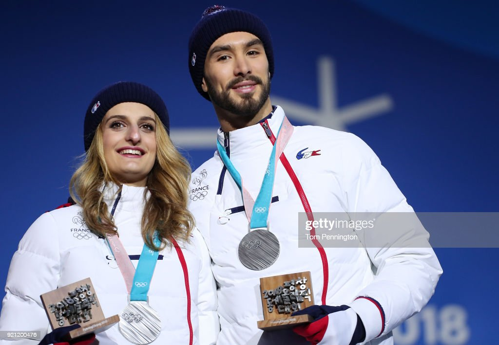 Medal Ceremony - Winter Olympics Day 11 : Photo d'actualité