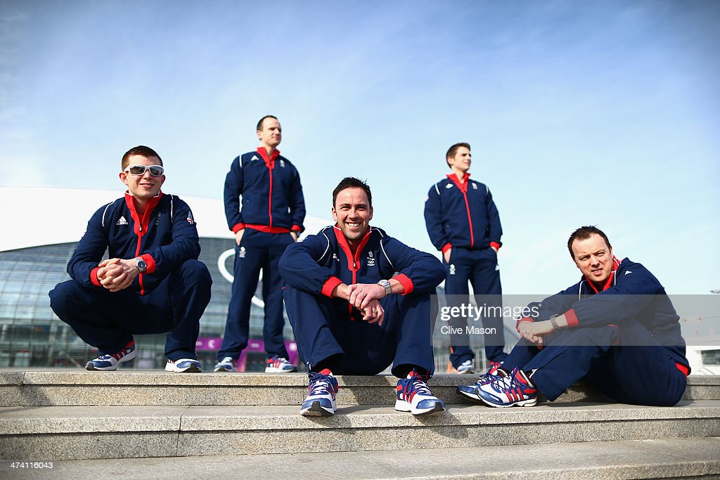 Around the Games: Day 15 - 2014 Winter Olympic Games : News Photo