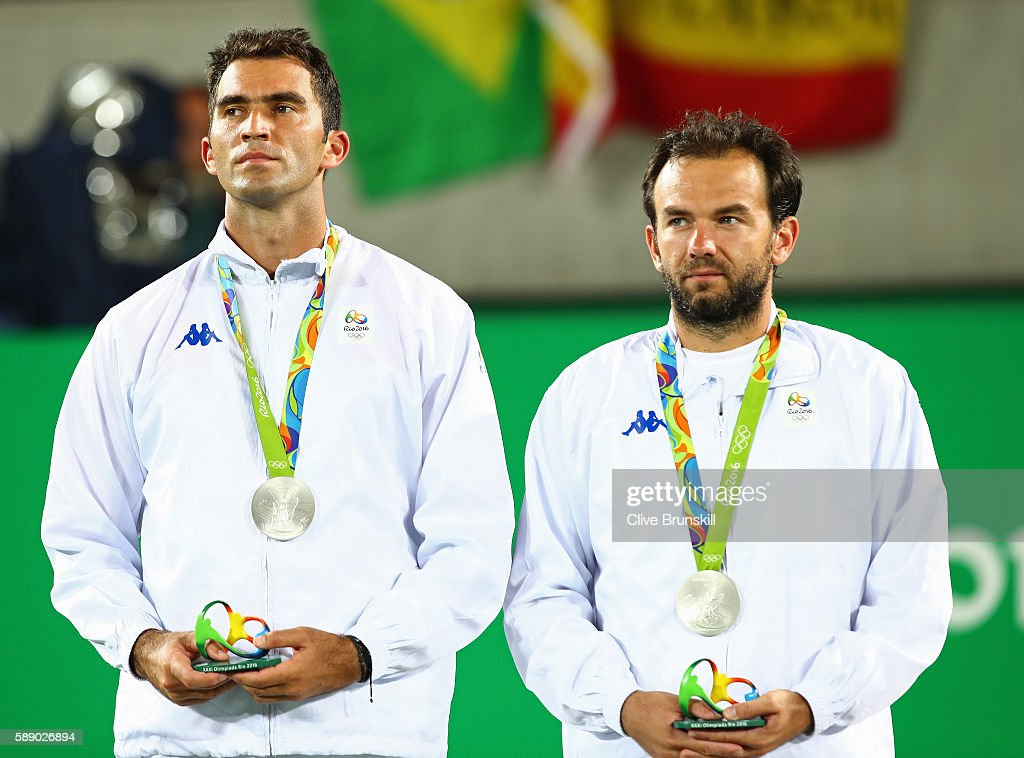 Tennis - Olympics: Day 7 : News Photo