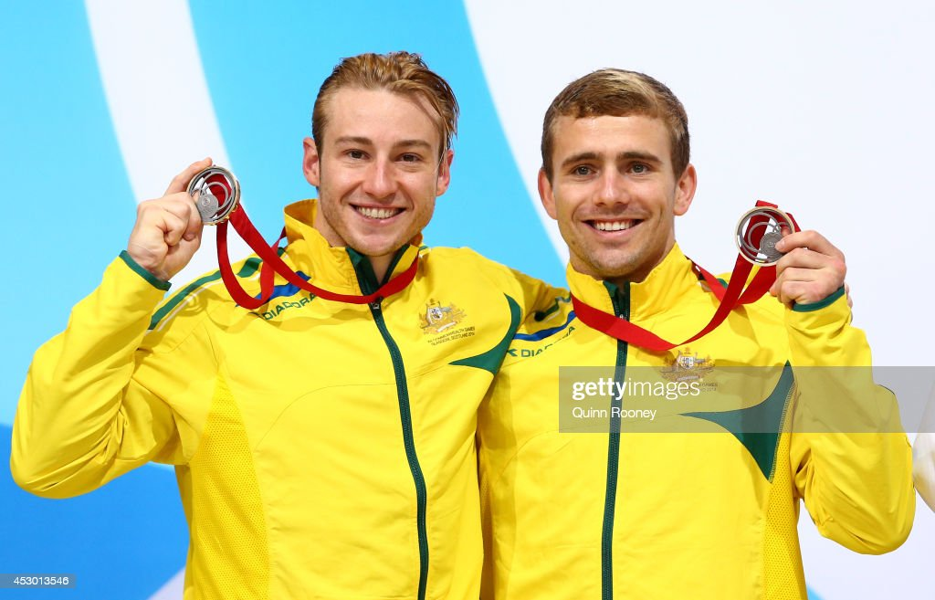 20th Commonwealth Games - Day 9: Diving : News Photo