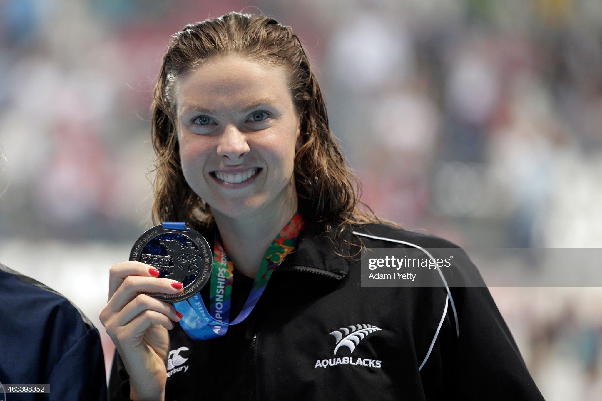 Swimming - 16th FINA World Championships: Day Fifteen : Fotografía de noticias