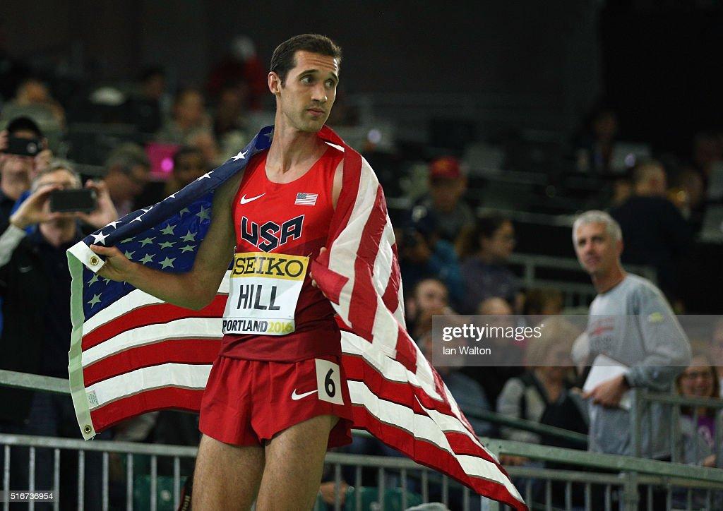 IAAF World Indoor Championships - Day 4 : News Photo