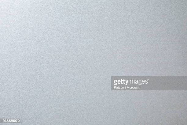 Silver metal plate texture background