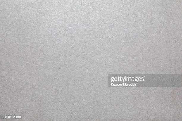 silver paper texture background - metallic stock pictures, royalty-free photos & images