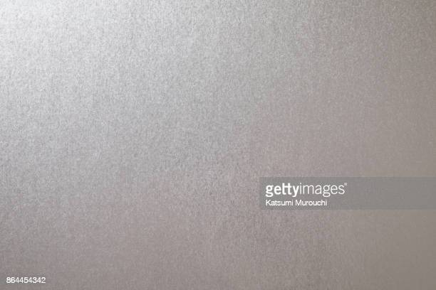 silver paper texture background - silver coloured stock pictures, royalty-free photos & images