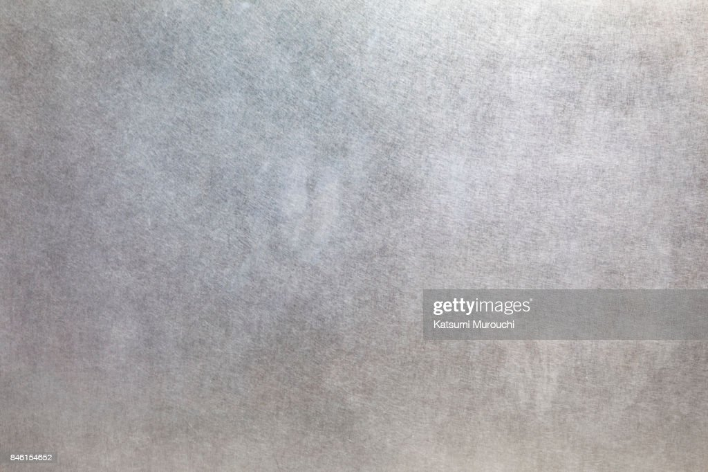 Silver plate texture background : Stock-Foto