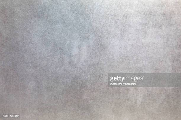 silver plate texture background - metallic stock photos and pictures