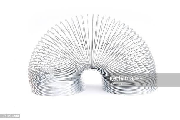 Silver Slinky