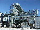 Silver Steel Machine