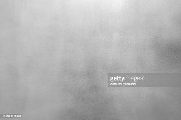 silver steel plate texture background - material stock-fotos und bilder