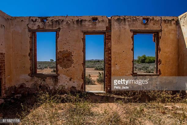 Silverton Ruin