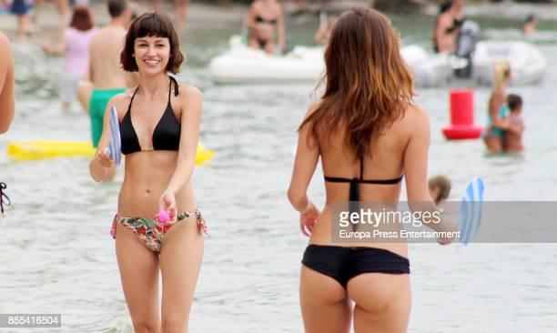547300fe8c89 60 Top Celebrities Sighting In Palma De Mallorca Pictures, Photos ...