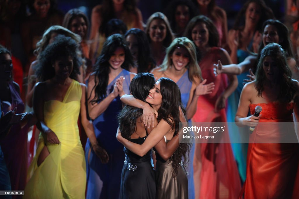 2011 Miss Italia Nel Mondo : News Photo