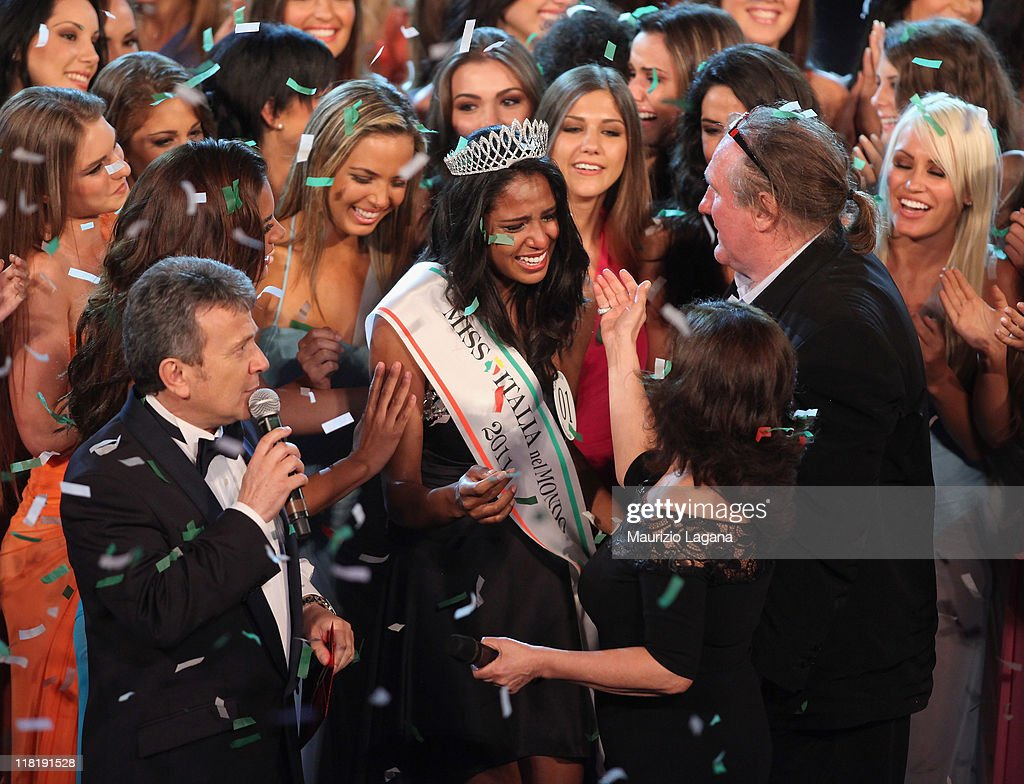 2011 Miss Italia Nel Mondo : News Photo