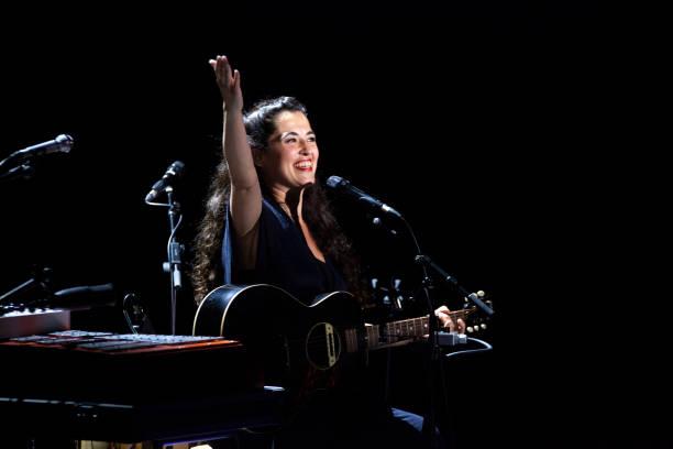 ESP: Silvia Perez Cruz Concert In Malaga