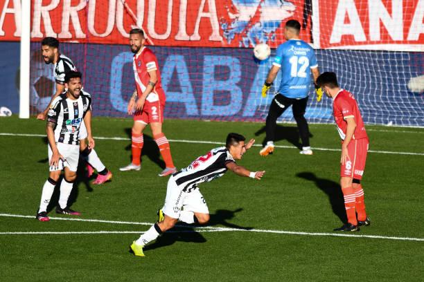 ARG: Argentinos Juniors v Central Cordoba - Torneo Liga Profesional 2021