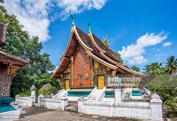 Sim of Wat Xieng Thong