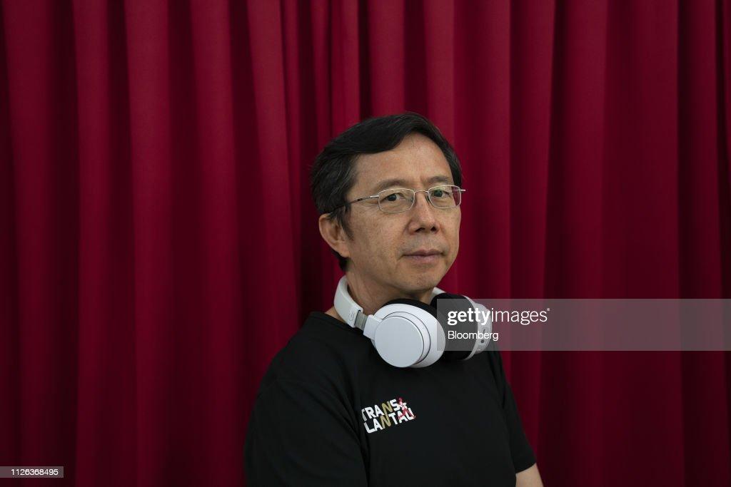 SGP: Creative Technology's Sim Wong Hoo, A Steve Jobs Rival Who Hit Hard Times Makes Remarkable Comeback