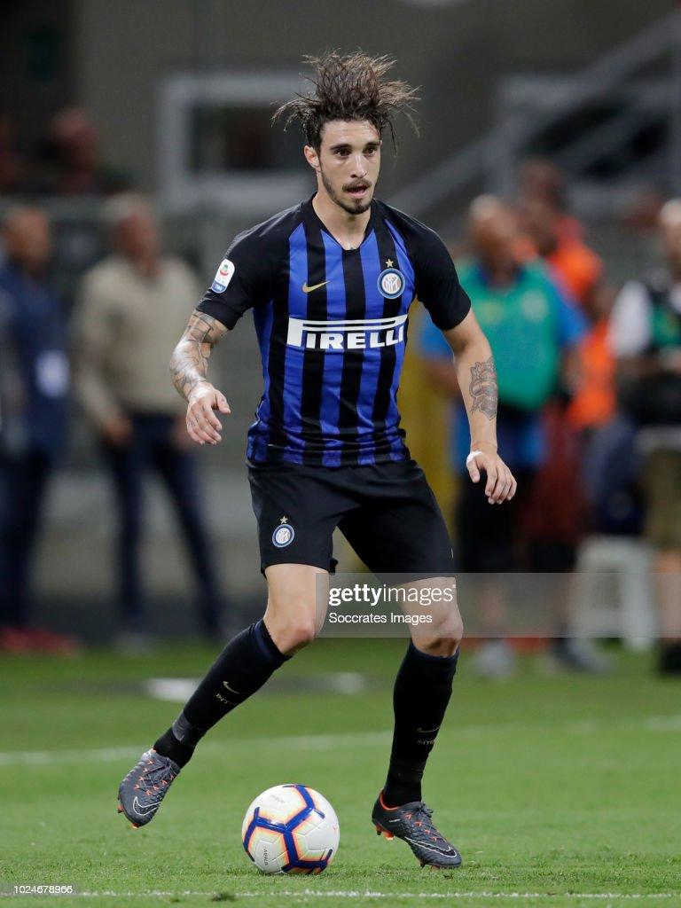 Internazionale v Torino - Italian Serie A : News Photo