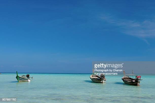 Similan, Andaman coast seaside of southern thailand.