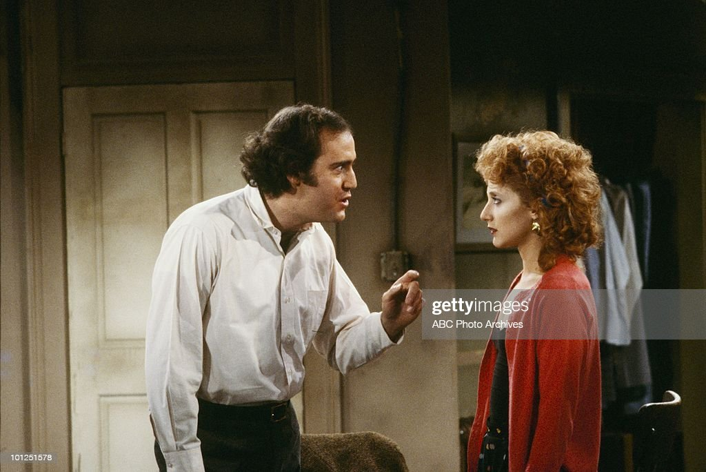 TAXI - 'Simka Returns' which aired on February 04, 1982. (Photo by ABC Photo Archives/ABC via Getty Images) ANDY