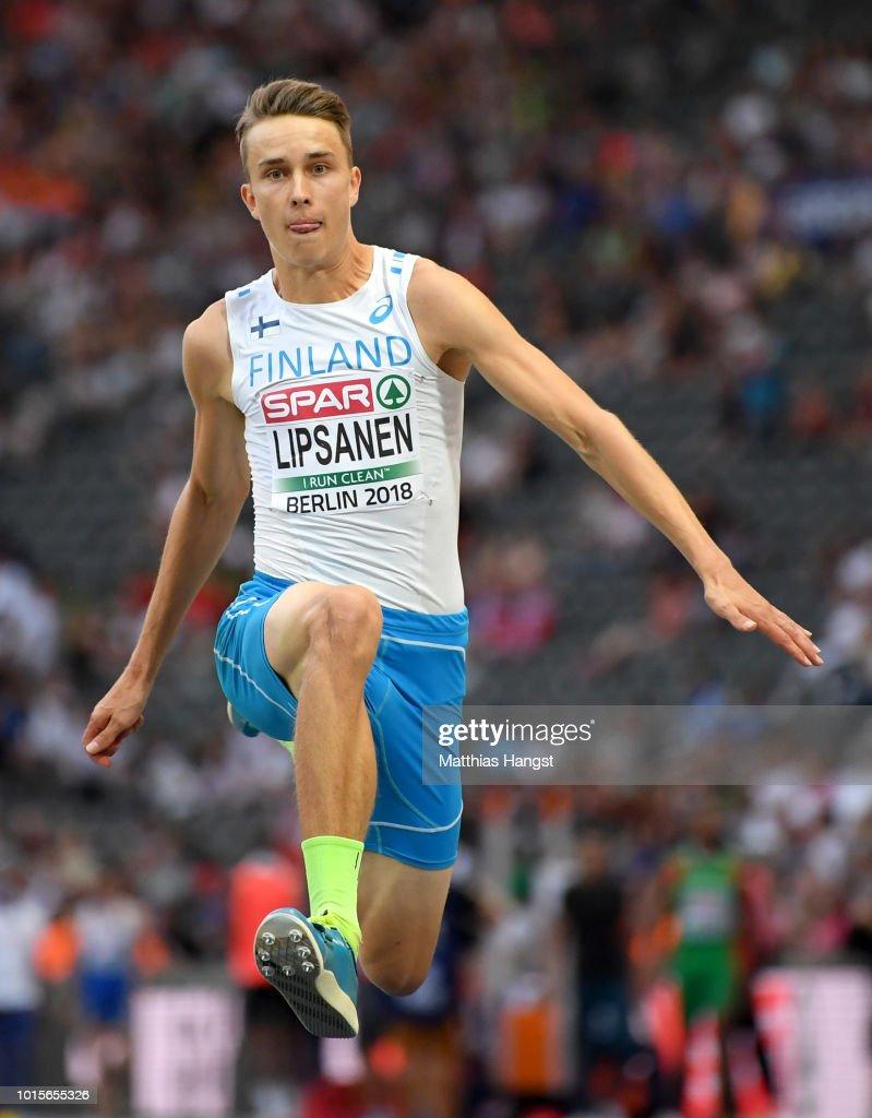 24th European Athletics Championships - Day Six : News Photo