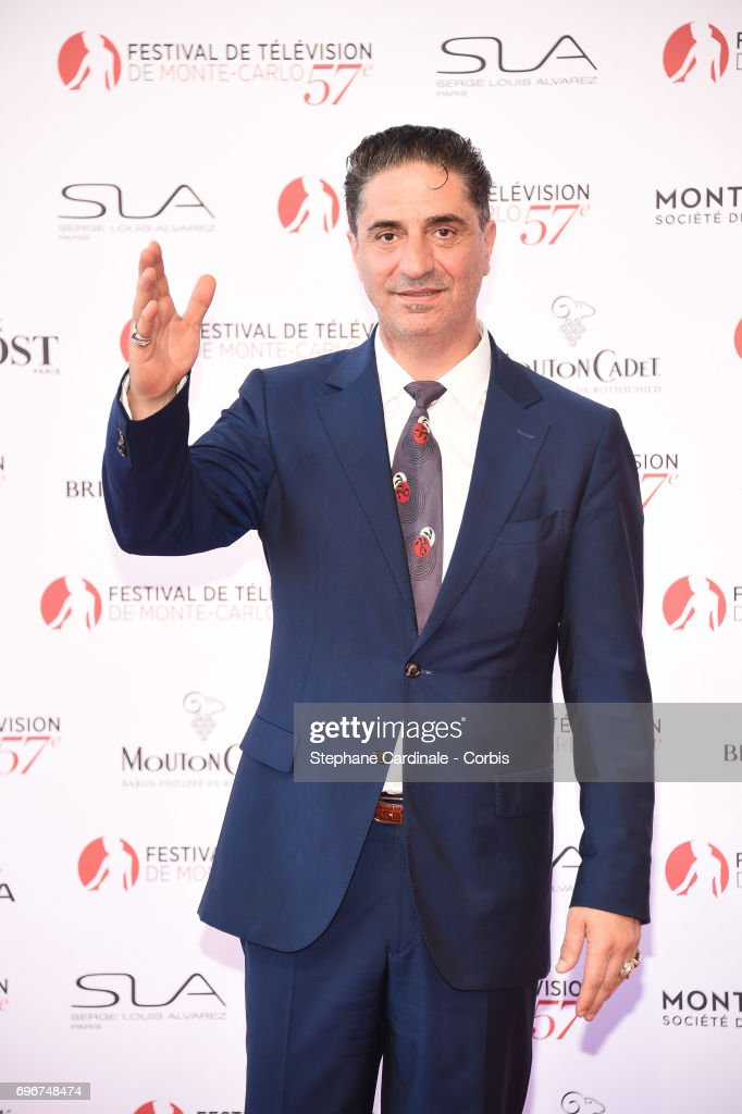57th Monte Carlo TV Festival : Opening Ceremony