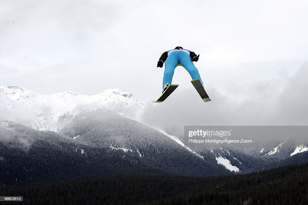 Ski Jumping - Day 1