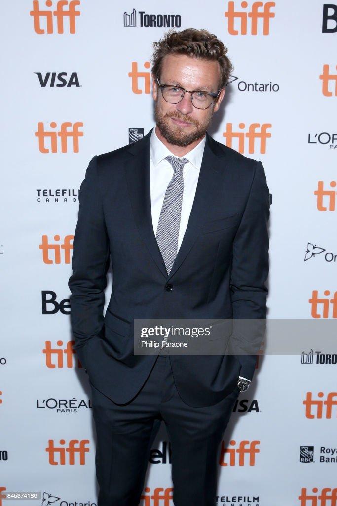 "2017 Toronto International Film Festival - ""Breath"" Premiere"