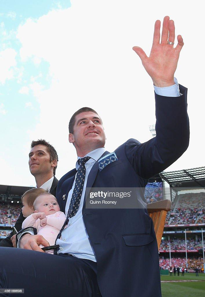 2014 AFL Grand Final - Sydney v Hawthorn