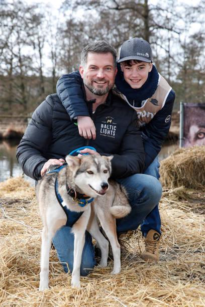 DEU: Baltic Lights Charity Challenge