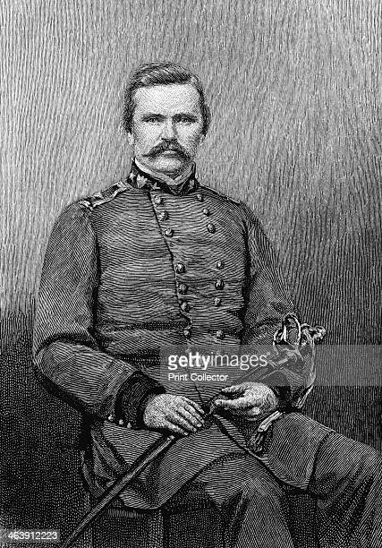 Simon Bolivar Buckner, American soldier. Buckner was a general in the Confederate army in the American Civil War. He later served as Governor of...