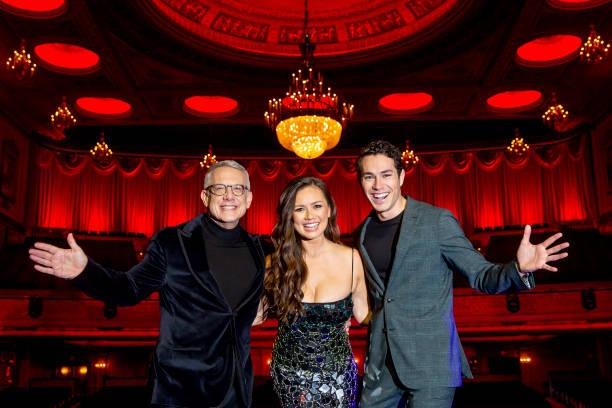 AUS: Moulin Rouge! The Musical Media Preview