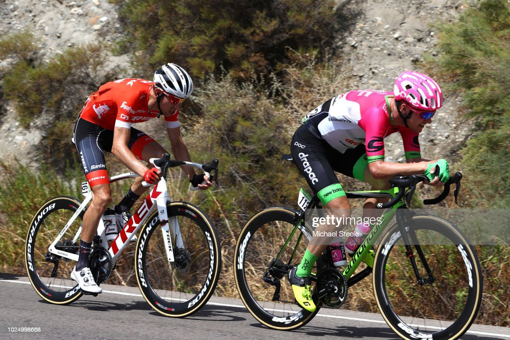 Cycling: 73rd Tour of Spain 2018 / Stage 5 : ニュース写真