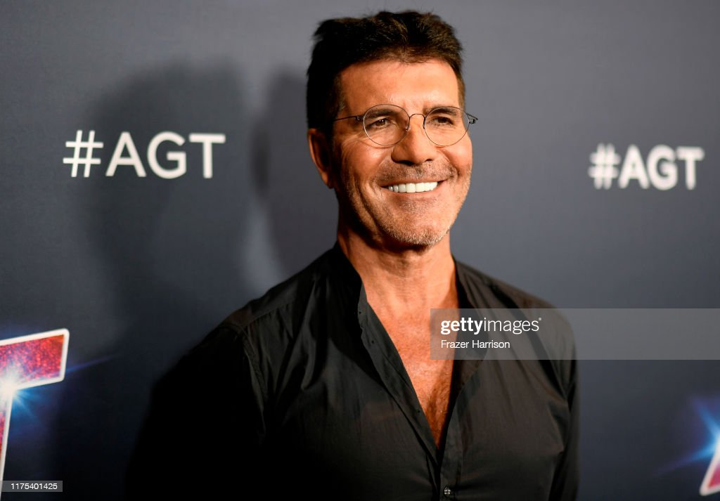 """America's Got Talent"" Season 14 Live Show Red Carpet : News Photo"